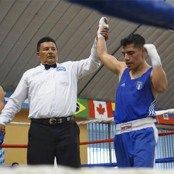 ¿Cómo federarse en boxeo en Guatemala?
