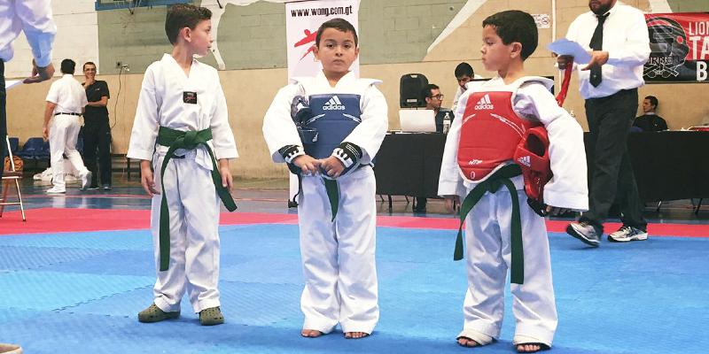¿Cómo ingresar a la federación de Taekwondo de Guatemala?