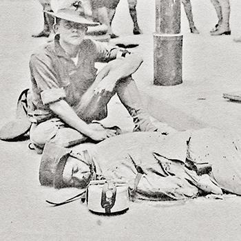 Biografía de Jaime Permuth, fotógrafó guatemalteco