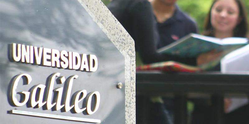 Trámites de traslado a la Universidad Galileo en Guatemala