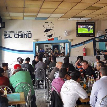 Historia de los Shucos del Liceo en Guatemala