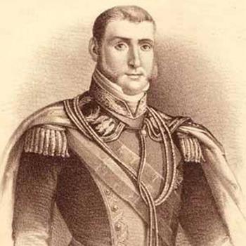 Historia de la segunda independencia de Guatemala
