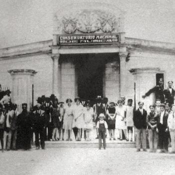 Historia del Conservatorio Nacional de Música en Guatemala1