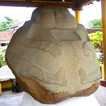 Las esculturas Barrigones en Guatemala1