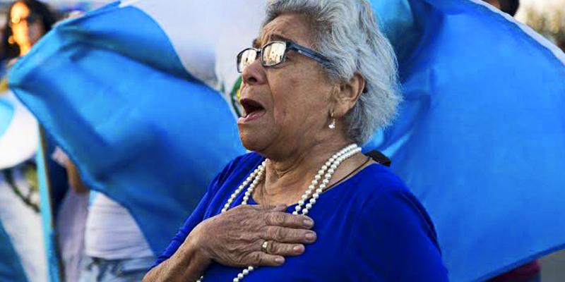Letra del Himno Nacional de Guatemala