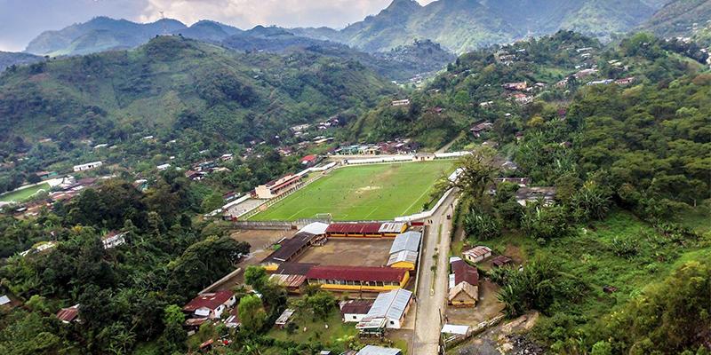 Municipio de Senahú, Alta Verapaz