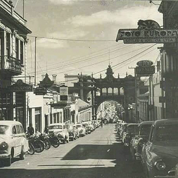 ¿Por qué le decían Tacita de plata a la ciudad de Guatemala?