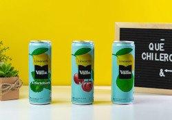 Prueba las nuevas Limonadas del Valle con tu comida