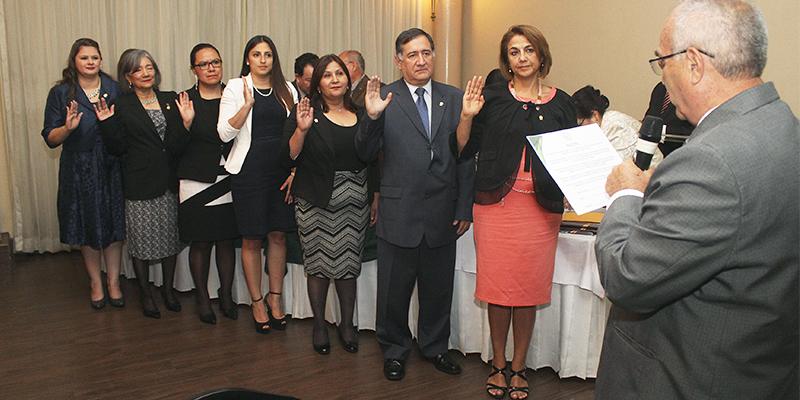 Requisitos para inscribirse en el Colegio de Farmacéuticos y Químicos de Guatemala