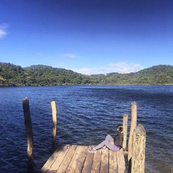 Volcán y laguna de Ipala, Chiquimula