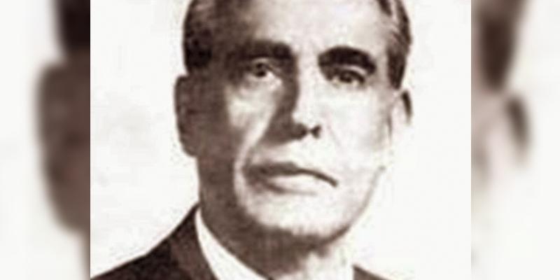 Biografía de Alberto Velásquez Günther