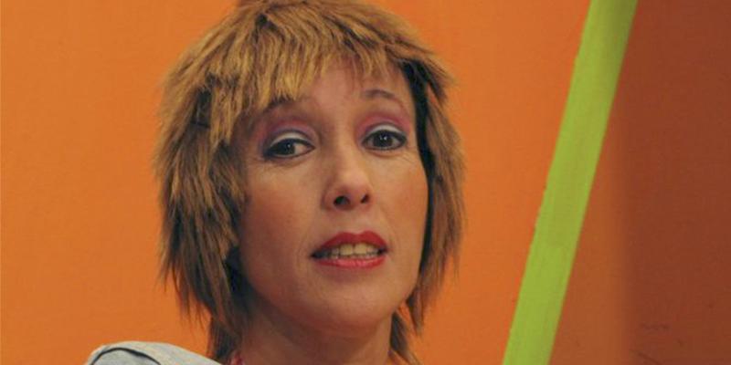 """Biografía de Brenda González, """"La Valeria"""""""