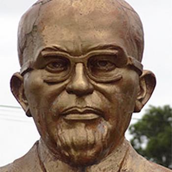 Biografía de Carlos Martínez Durán