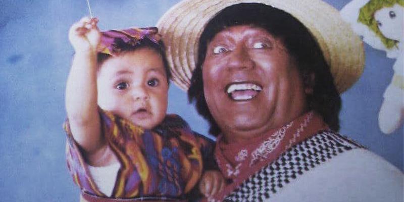 Biografía de Chalío Titipuches