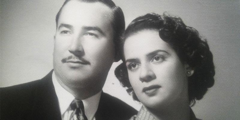 Biografía de Enrique Arce Behrens