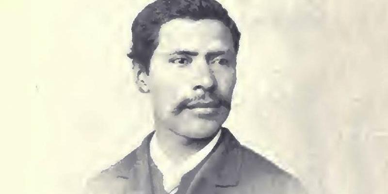 Biografía de Rafael Álvarez Ovalle