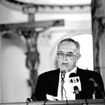 Biografía del Monseñor Juan José Gerardi