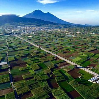 Departamento de Chimaltenango, Guatemala