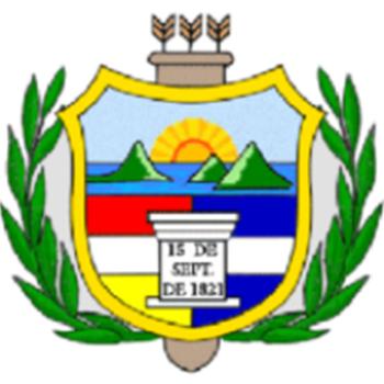 El escudo de armas, símbolo patrio de Guatemala