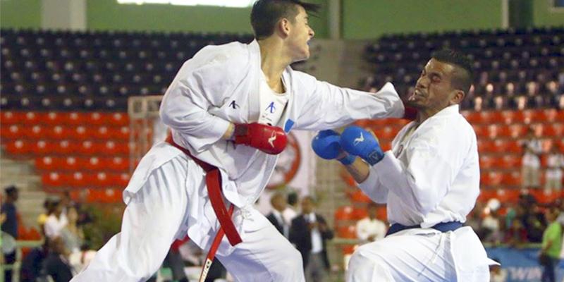 Federación Nacional de Karate Do de Guatemala