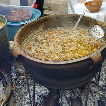Historia del Chirín de Amatitlán