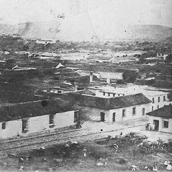 Historia del cementerio El Sagrario, Guatemala