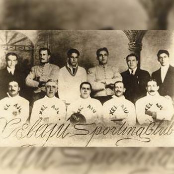 Historia del fútbol en Guatemala