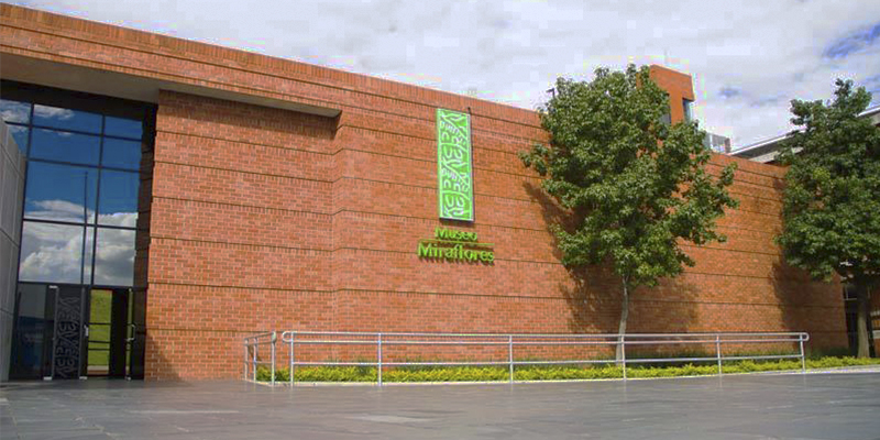 Horarios y precios del Museo Miraflores