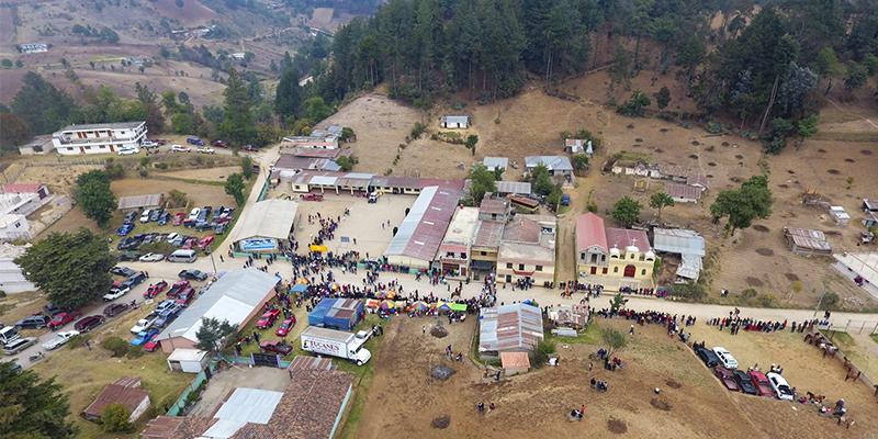 Municipio de San Carlos Sija, Quetzaltenango