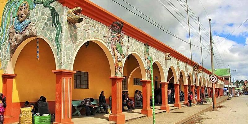 Municipio de San Martín Jilotepeque, Chimaltenango