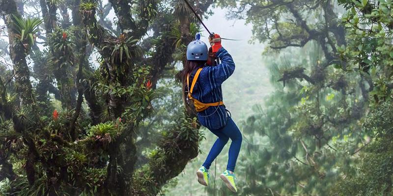 Parque Ecológico Pino Dulce, Jalapa
