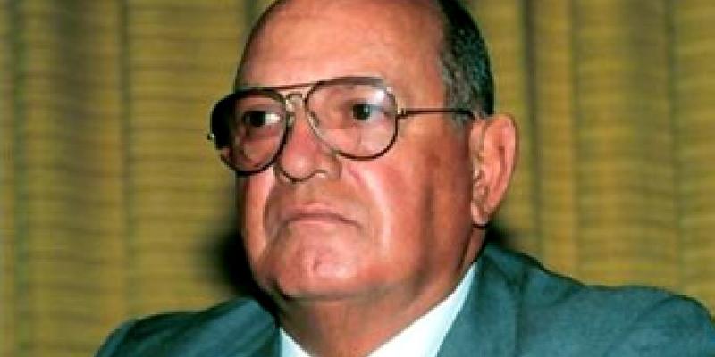 Presidente Óscar Humberto Mejía Víctores 1983-1986