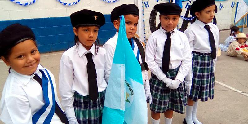 ¿Qué es la Granadera de Guatemala?