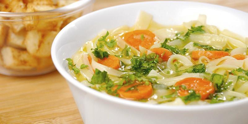 Receta de cocido de vegetales guatemalteco