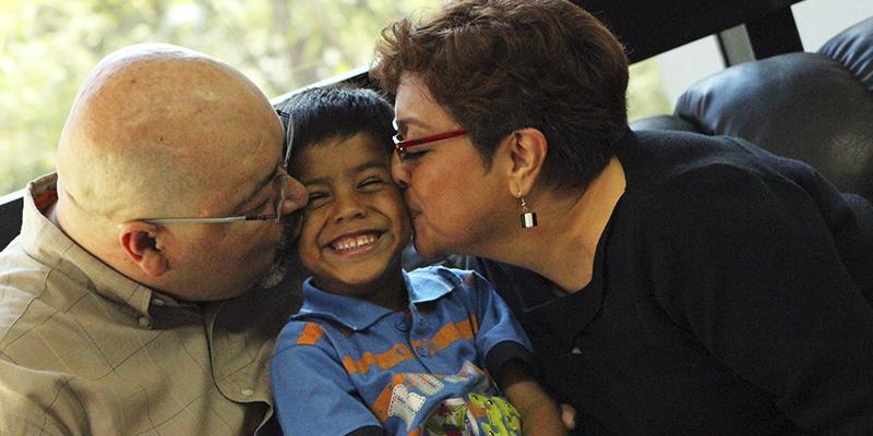 Requisitos para adoptar a un niño en Guatemala