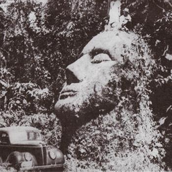 Sitio arqueológico Monte Alto, Escuintla