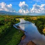 Río Motagua, Guatemala