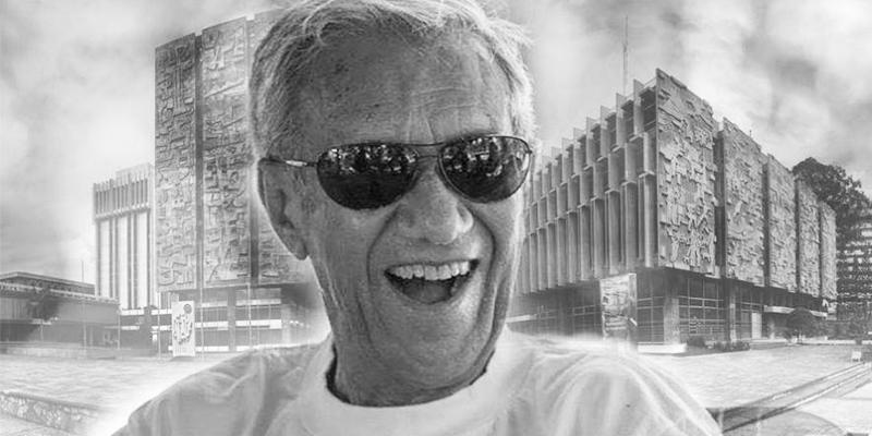 Biografía de Carlos Haeussler