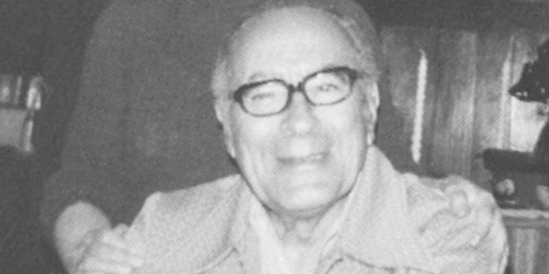 Biografía de Daniel Armas