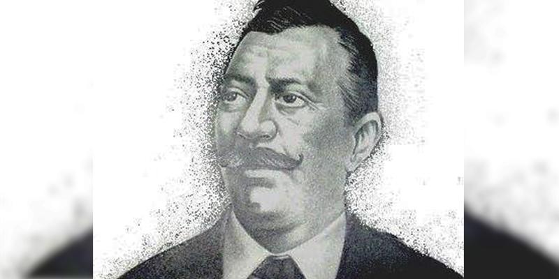 Biografía de Germán Alcántara