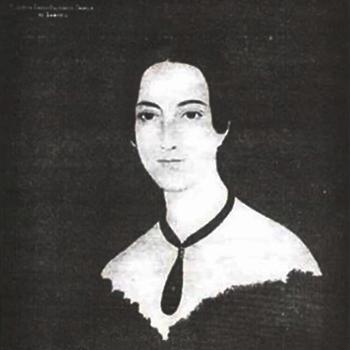 Biografía de María Josefa García Granados
