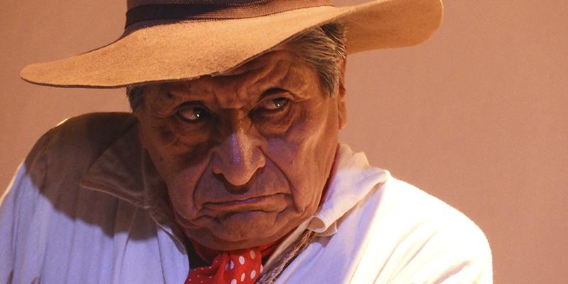Biografía de Raymundo Coy
