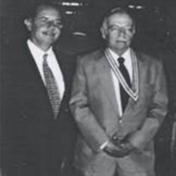 Biografía de Roberto Aycinena