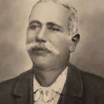 Biografía de Sebastián Hurtado