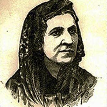 Biografía de Vicenta Laparra de la Cerda