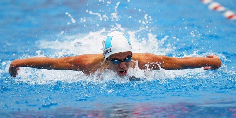 Cómo federarse en natación en Guatemala