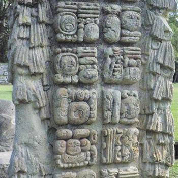 Cómo los mayas crearon el cero