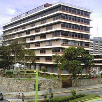 Centro Cívico de la ciudad de Guatemala