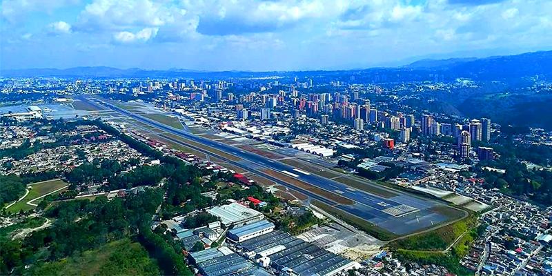 Cuántos aeropuertos hay en Guatemala | Aprende Guatemala.com
