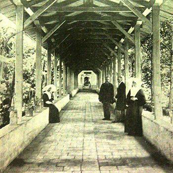 Historia del Hospital General San Juan de Dios en Guatemala